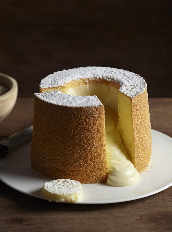 Cakes BreadTalk